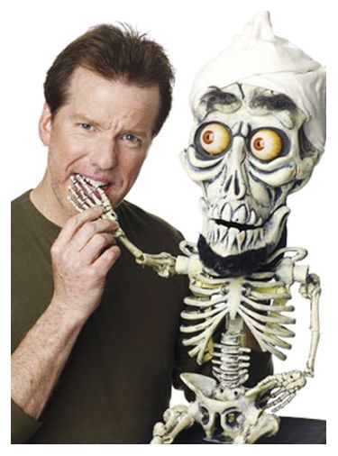 110 best images about jeff dunham on pinterest legends. Black Bedroom Furniture Sets. Home Design Ideas