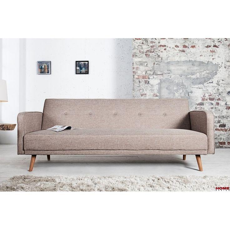Sofa rozkładana Norway beż 200cm (Z35844) - JOKODECOR JOANNA KOWALSKA- JoKoDecor