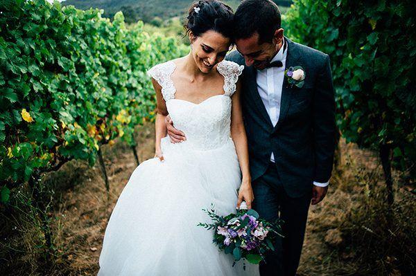 Ana + Rui, a felicidade tranquila é um passeio pelas vinhas