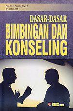 Dasar-Dasar Bimbingan Dan Konseling, H. Prayitno
