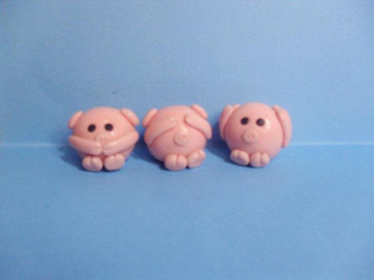Meus porquinhos