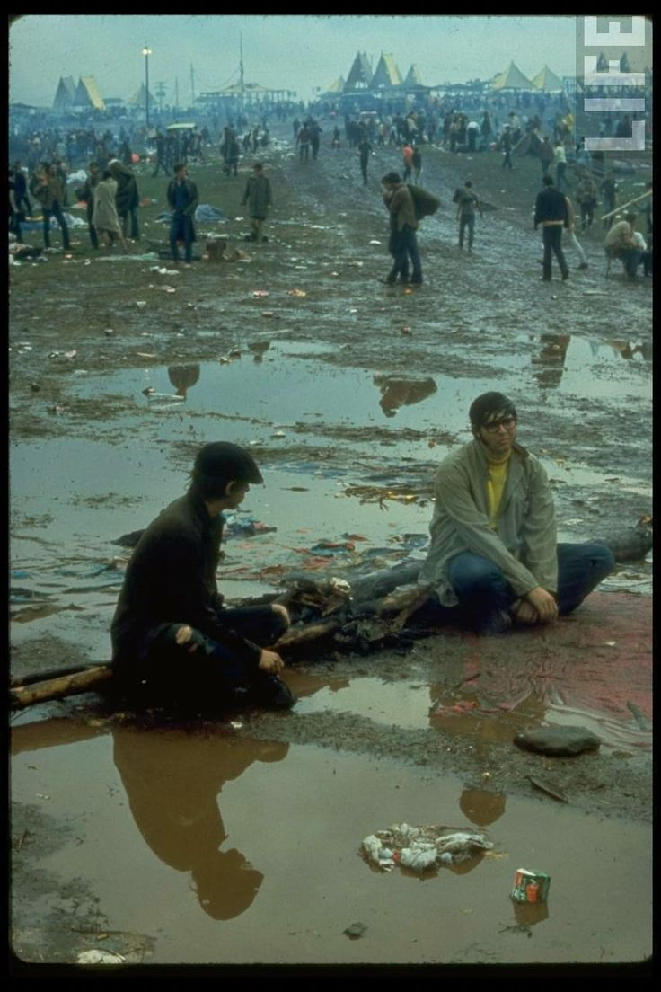 woodstock a peaceful rock revolution Freak-friendly grunge had given way to rapacious rap-rock while the   woodstock '69 was billed as three days of peace, love & music while.
