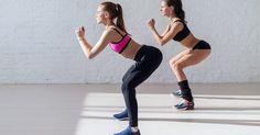 Video tréning na spevnevnenie tela: 1. deň