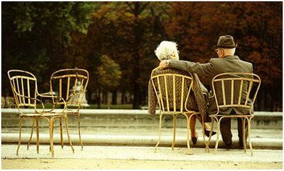 Grow Old Along With Me> The Best is Yet to Be.
