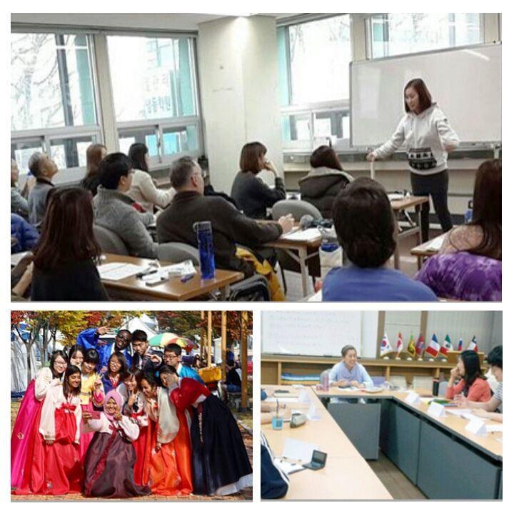 Daejeon International Center tem atividades gratuitas para estrangeiros