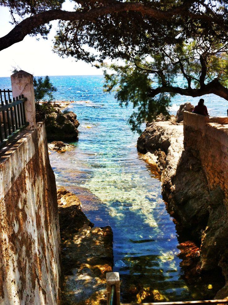 #Cala Ratjada #Mallorca