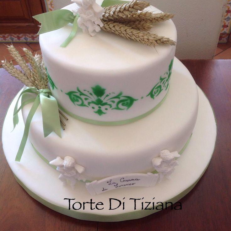 Cake confirmation