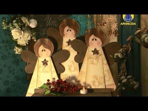 Tudo Artesanal-Trio de Anjos-Diná Rocha-29.11.2013