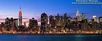 Manhattan?