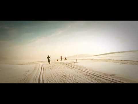 Una nueva edición del viaje de Esquí de fondo en Laponia 2014 dia 4 - YouTube con http://samaexpediciones.es/viajes/esqui-de-fondo-en-laponia/