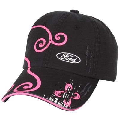 For that special Ford girl in your life