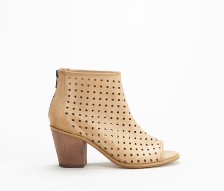 The Coolest Spring Boots in Stores Right Now - Kelsi Dagger Kyoto Boot, $150; at Kelsi Dagger