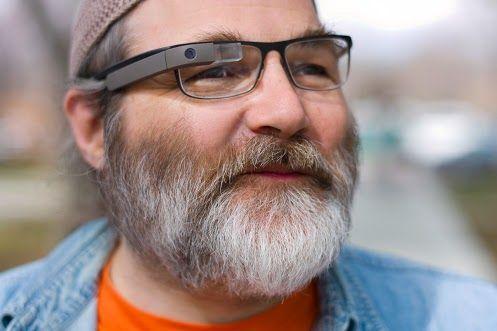 Four-eyes rejoice! Google Glass for prescription frames coming
