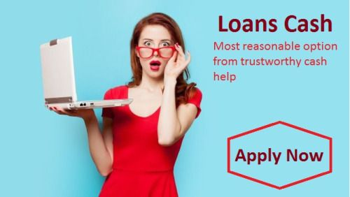 Payday Cash Loans – Immediate Cash Support To... - Payday Cash Loans