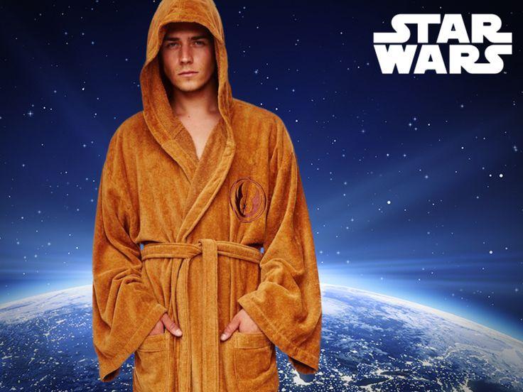 Star Wars Jedi-morgenkåpe