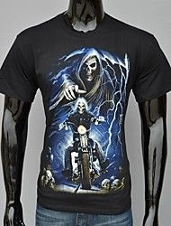 Men's Casual/Sport Print Short Sleeve Regular T-S... – USD $ 12.59   Gain huge discount by using online coupon codes.