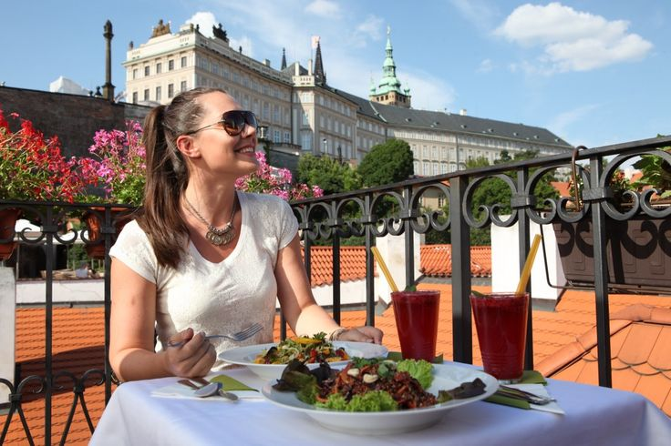 Ten Things To Do In Prague as a First Time Visitor