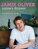 Jamie's creamy mushroom soup