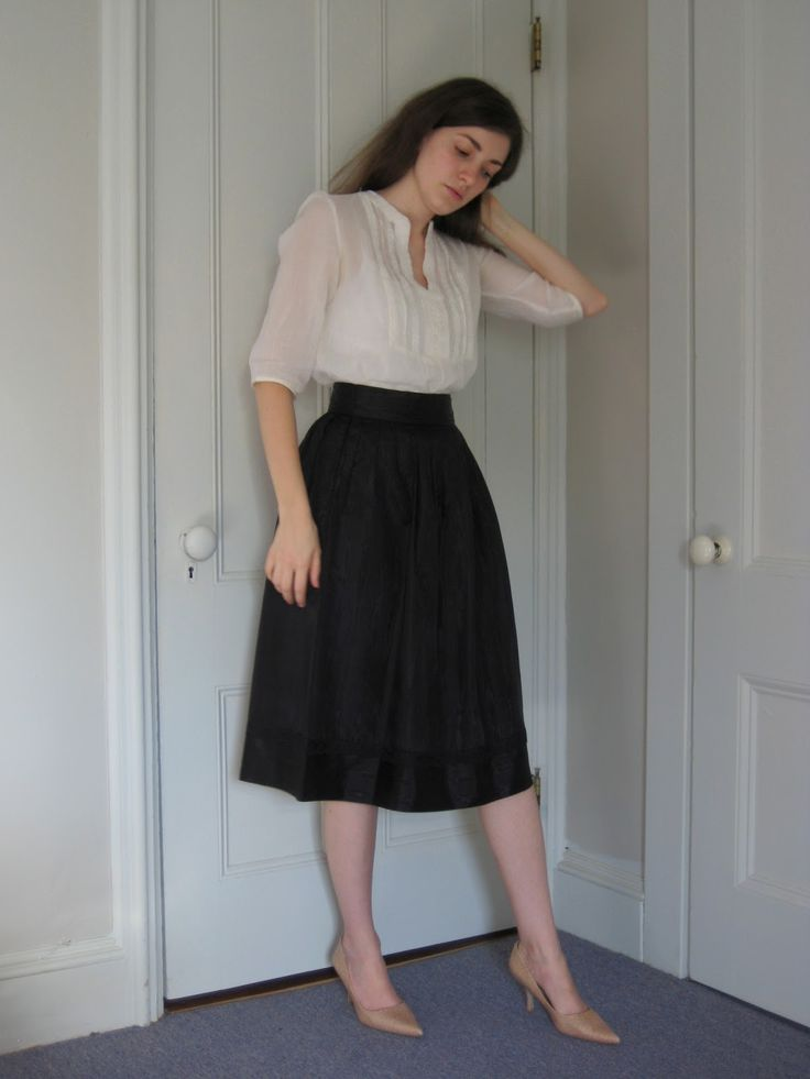 50 best Trend board Midi skirts images on Pinterest | Midi skirts Feminine fashion and Midi skirt