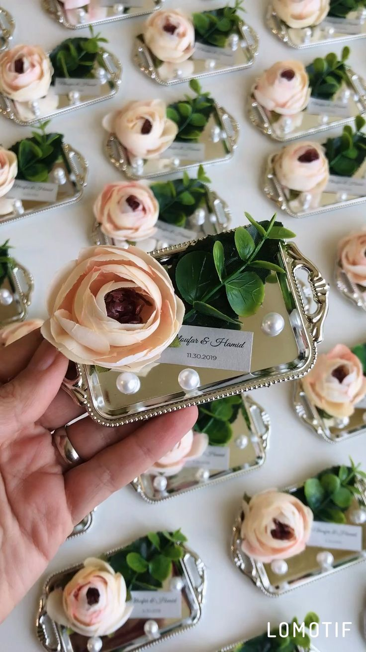 10 Pcs Vintage Retro Wedding Favors For Guests Rustic Wedding Bridal Shower Favors Luxur Wedding Favours Luxury Retro Wedding Favours Vintage Wedding Favors