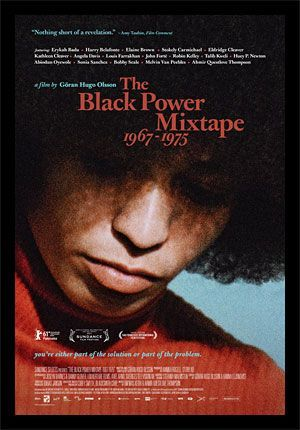 The Black Power Mixtape  http://www.pbs.org/independentlens/black-power-mixtape/