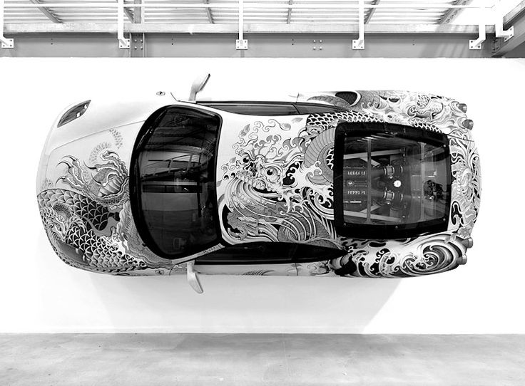 Bien-aimé 123 best Cars-Art images on Pinterest | Car wrap, Lamborghini  IG47