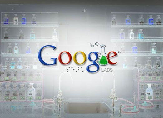 Google Labs Mencari Gedung untuk menentukan Platform Terbarunya