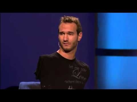 Rock Church   Life Without Limbs   Nick Vujicic NAPISY PL Polish