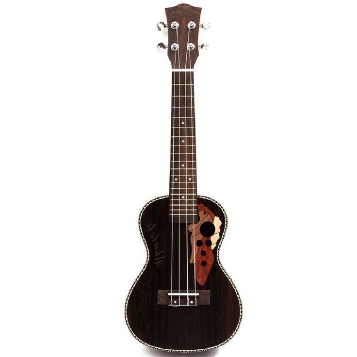 39.90$  Watch here - https://alitems.com/g/1e8d114494b01f4c715516525dc3e8/?i=5&ulp=https%3A%2F%2Fwww.aliexpress.com%2Fitem%2F23-Mahogany-Seprano-Ukulele-Guitar-mini-child-Guitarra-musical-instrument-4strings-hawaii-acoustic-guitar-ukelele-uke%2F1983740643.html - Acoustic Rosewood Ukulele wood binding Italy Aquila string 21 inch Soprano ukulele uke mini guitar guitarra