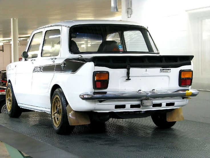 Simca rallye 2 simca pinterest talbots and cars for Garage peugeot le baron brunoy