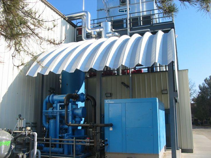 Steel Roofing Systems, SteelMaster Roof System | SteelMaster USA