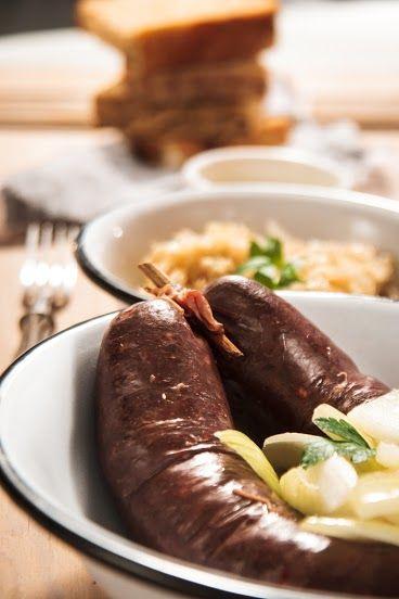 Bułczanka / Black pudding / Concocrdia Taste