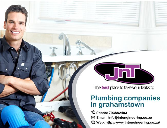 http://bit.ly/2iDNlUH you are searching for the #plumbing services in @Grahamstown for the superior #maintenance and installation pipes work our professional team is profoundly gifted.