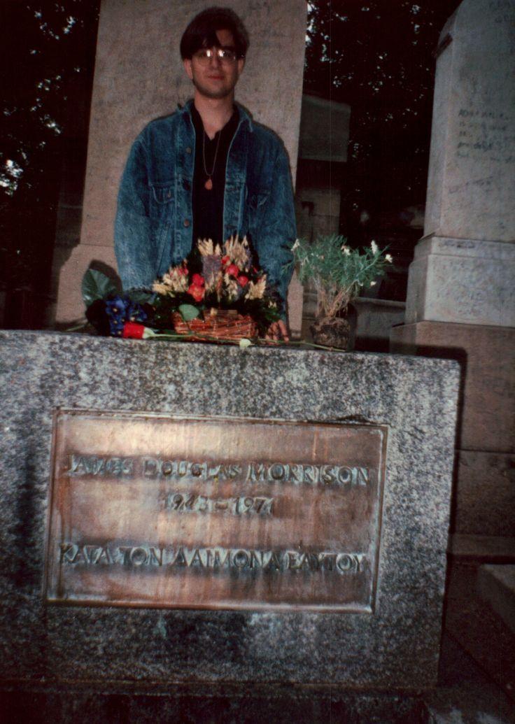 jim morrison grave ghost - Google Search | Jim Morrison ...