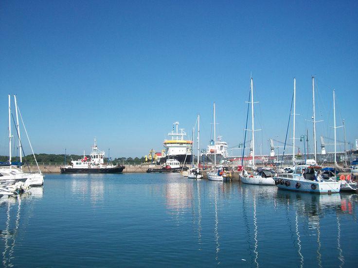 Richards Bay, Kwazulu Natal