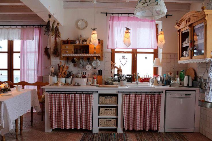 Cocinas antiguas beautiful decoracin cocinas antiguas - Cocinas rusticas antiguas ...