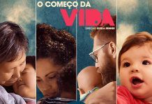 Começo da vida: acesse filme completo e material para discussão de pais e profissionais