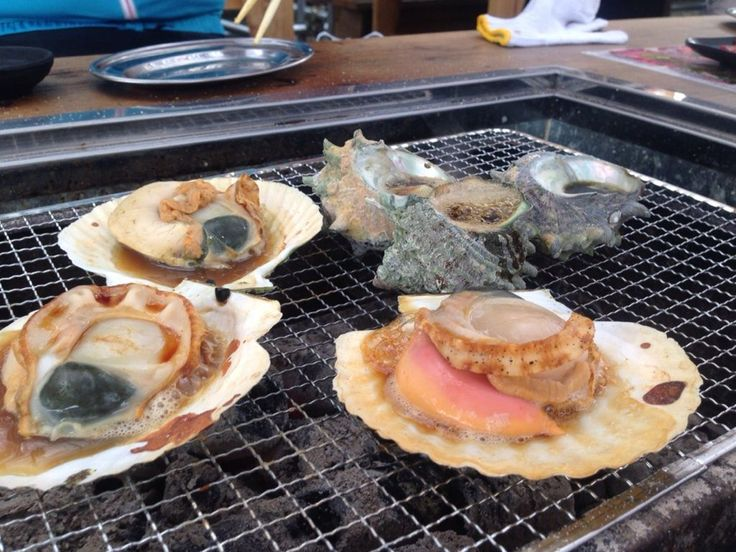 10 seafood markets or ports in Kansai for fresh seafood | tsunagu Japan