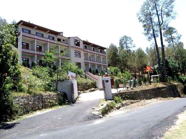 United 21 Nanda Devi Mountains Resorts