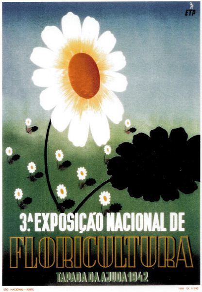 1942 Expo Floricultura | Flickr - Photo Sharing!