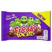 Cadbury Dairy Milk Freddo Faces 35g