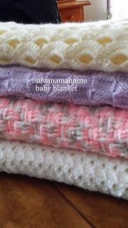 baby blanket! copertine neonato