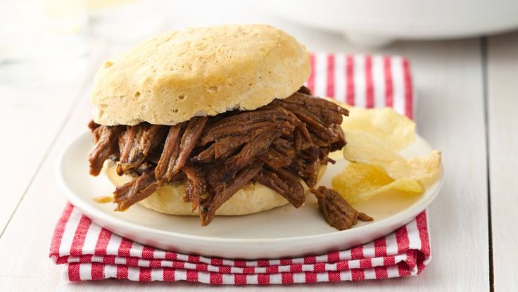 Pulled meats. The best BBQ. Three-ingredient family faves. These are the slow-cooker recipes you'll be making all summer long.
