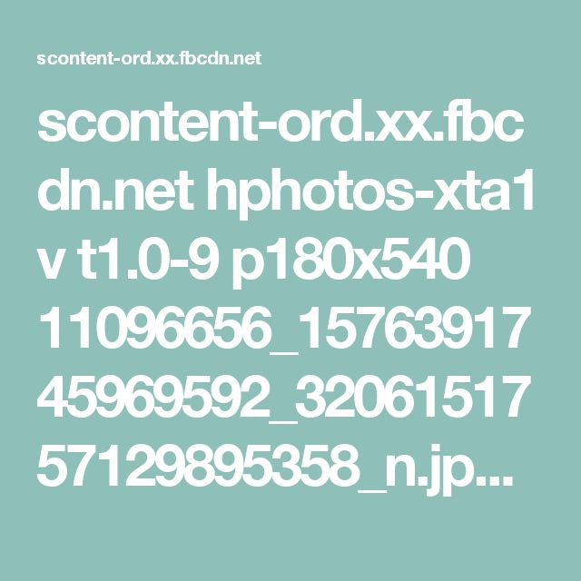 scontent-ord.xx.fbcdn.net hphotos-xta1 v t1.0-9 p180x540 11096656_1576391745969592_3206151757129895358_n.jpg?oh=01e06f43bc8228a33bd26415d50ec557&oe=55A21FE1