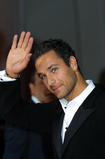 Raoul Bova, The one with whom all others will be measured!