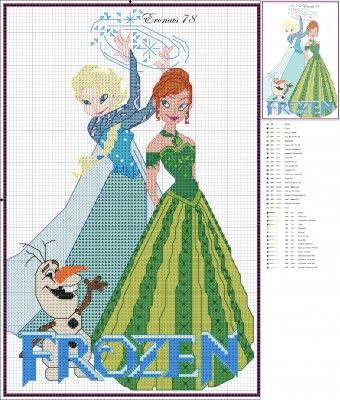 frozen1tot.jpg (2.6 MB) Viewed 4901 times ...My niece Edgie wants this one as a blanket.