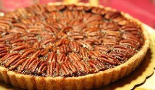 Il-Trafiletto: Crostata di noci «pecan» Pecan Pie