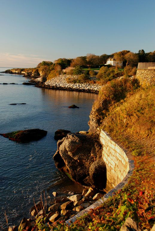 Things to Do in Rhode Island - Rhode Island Weekend Getaways | The ...