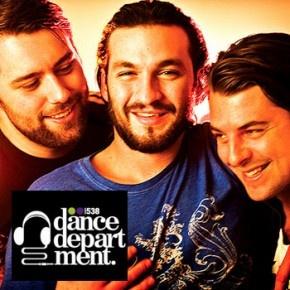 SWEDISH HOUSE MAFIA – DANCE DEPARTMENT 06-03-2012    http://www.mixjunkies.com/swedish-house-mafia-dance-department-06-03-2012/#