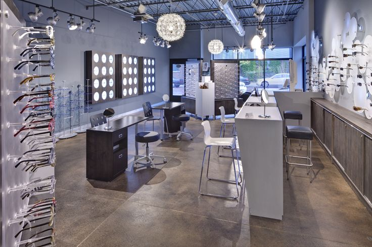 40 Best Optical Store Ideas Images On Pinterest Hanging